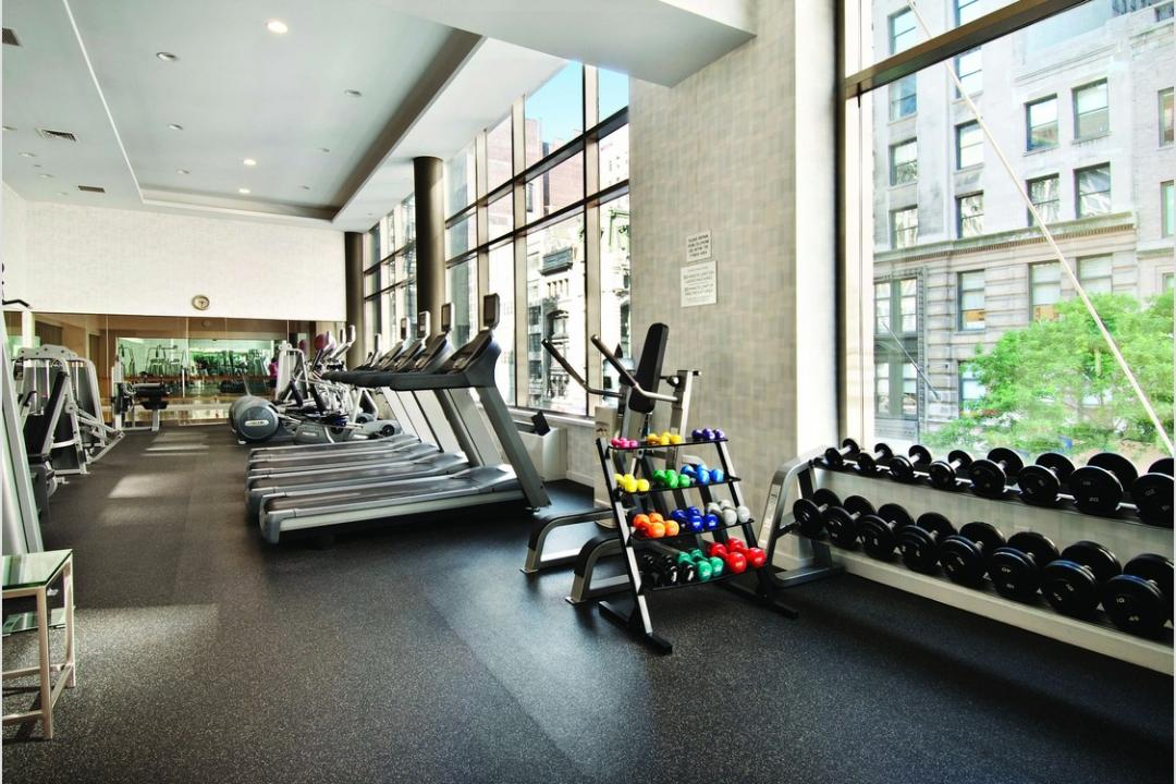 325 Fifth Avenue Fitness Center – NYC Condos for Sale