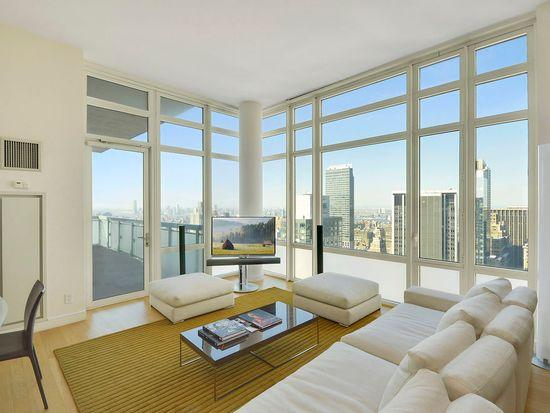 325 Fifth Avenue Living Room – Condominiums for Sale NYC