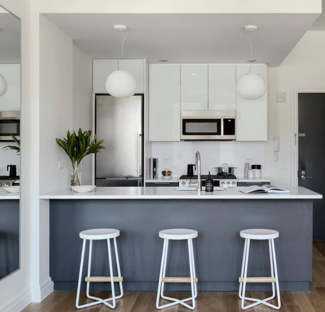 325 Kent - Brooklyn Kitchen - NYC rentals