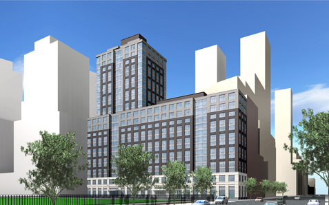 33 West End Avenue - Lincoln Square - NY - Luxury Condo