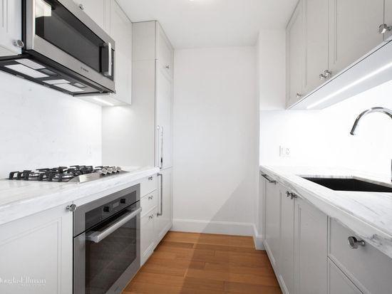 Rental Apartments at  Post Toscana Kitchen