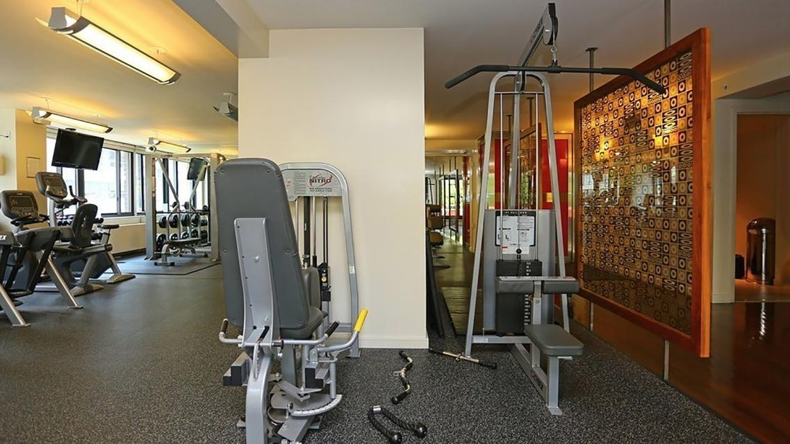 The Nicole Fitness - Manhattan Apartments for rent