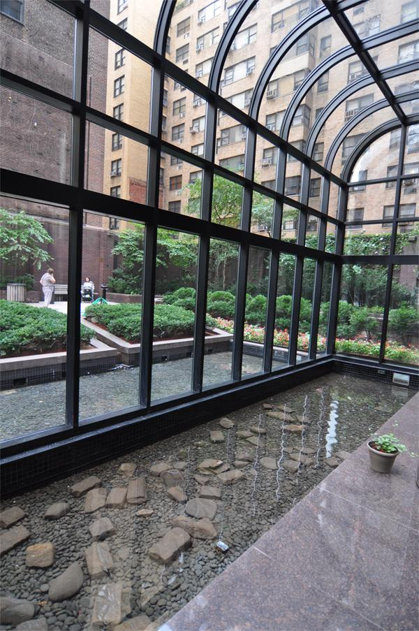 415 East 54th Street Atrium - St James Tower Rentals