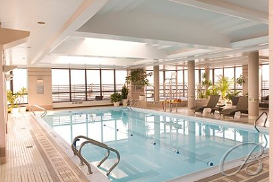 415 East 37th Street - Swimming pool