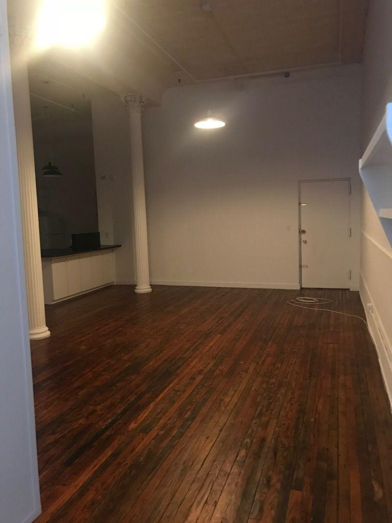 457 Broome Street - Soho - New York - 3 Bedroom Apartment For Rent