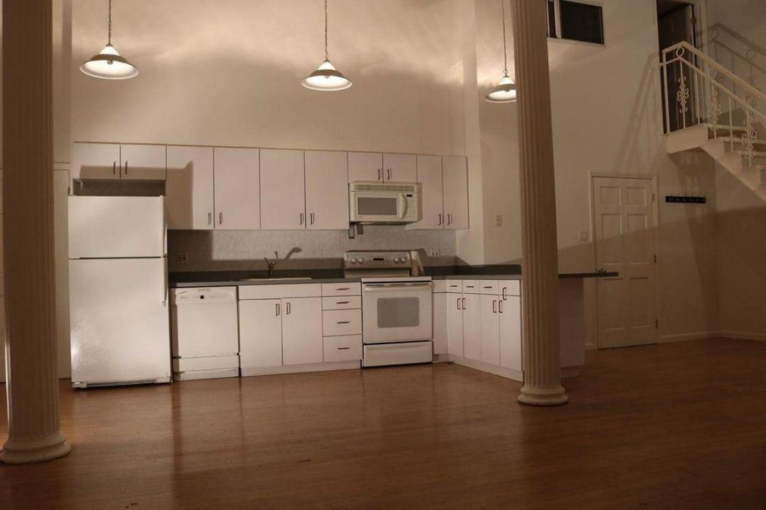 Kitchen - Broome Street - Soho - Apartment For Rent - New York City