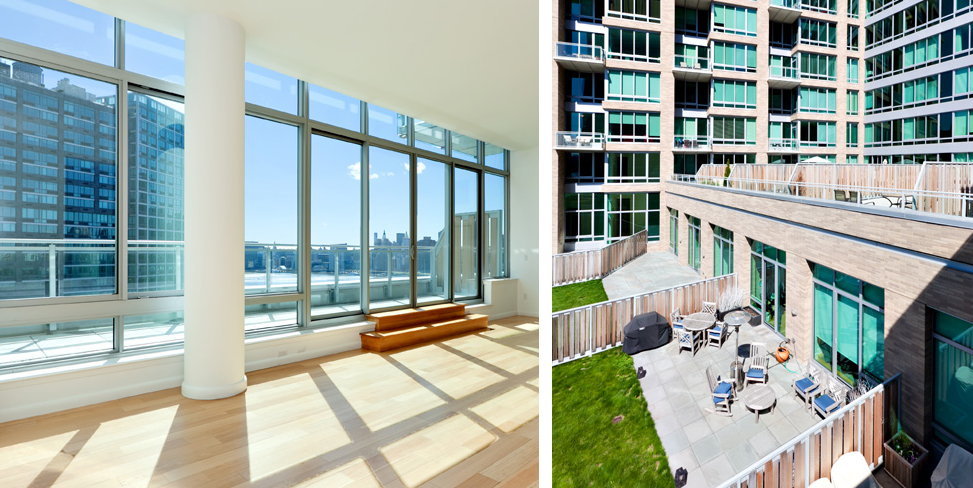Lic Luxury Apartments Boulevard Rentals The View Apartments For Rent In Long Island City