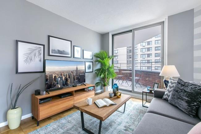 470 Second Avenue Apartments For Rent In Midtown East