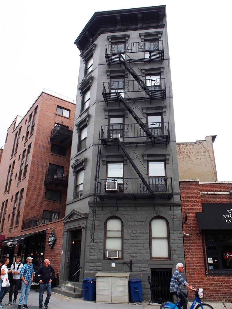 View - 48 Bedford Street - West Village - Manhattan Rentals