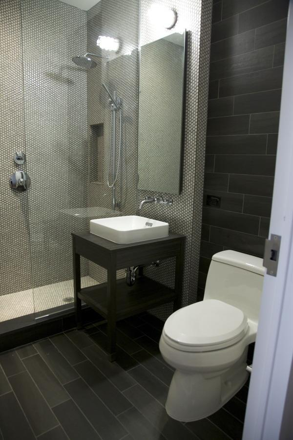 487 Keap Point Bathroom - New Apartments for Rent NYC