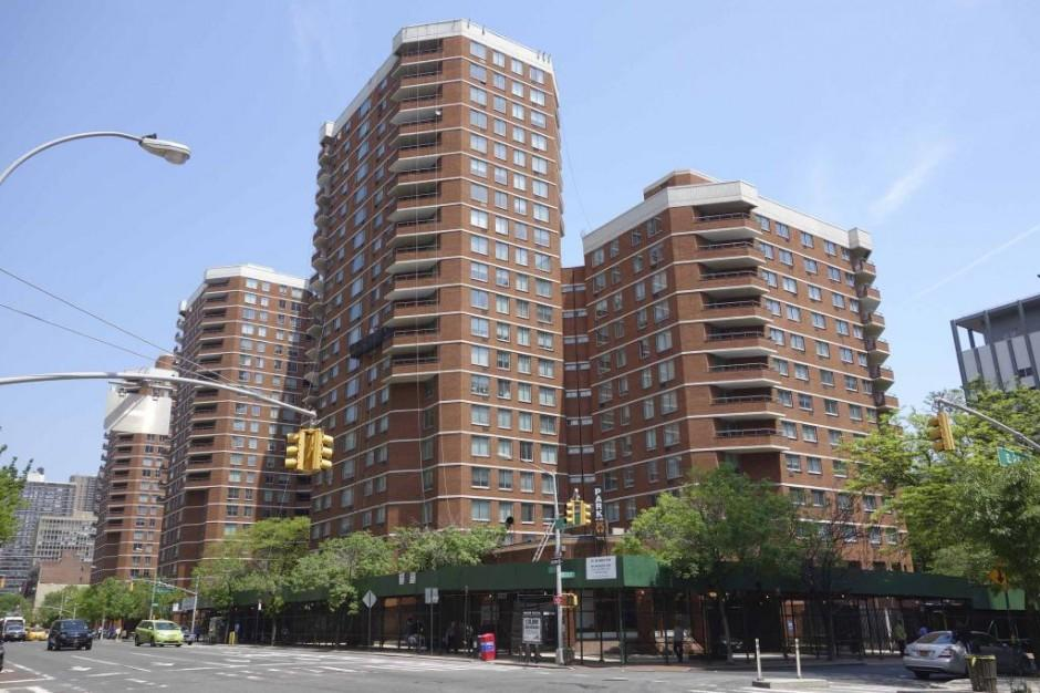 Apartment for rent at 500 Second Avenue