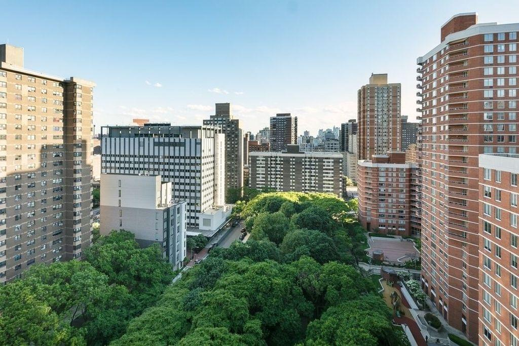 View at 500 Second Avenue Apartment