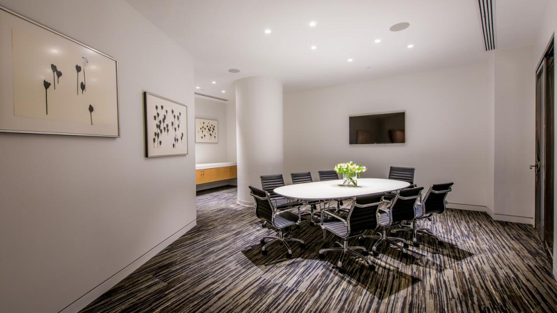 Apartments for rent at Prism at Park Avenue South in NYC - Meeting Room