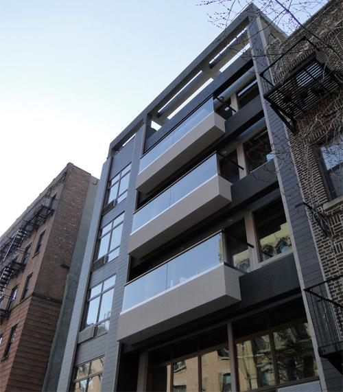 532 East 5th Street Building - NYC Condos for Sale