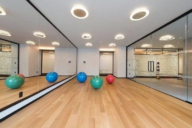 Chelsea Landmark Yoga and Pilates class - Manhattan Apartments for rent