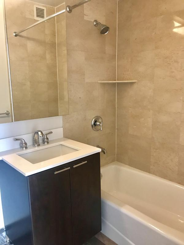 55 West 26th Street Bathroom - Manhattan Rental Apartments