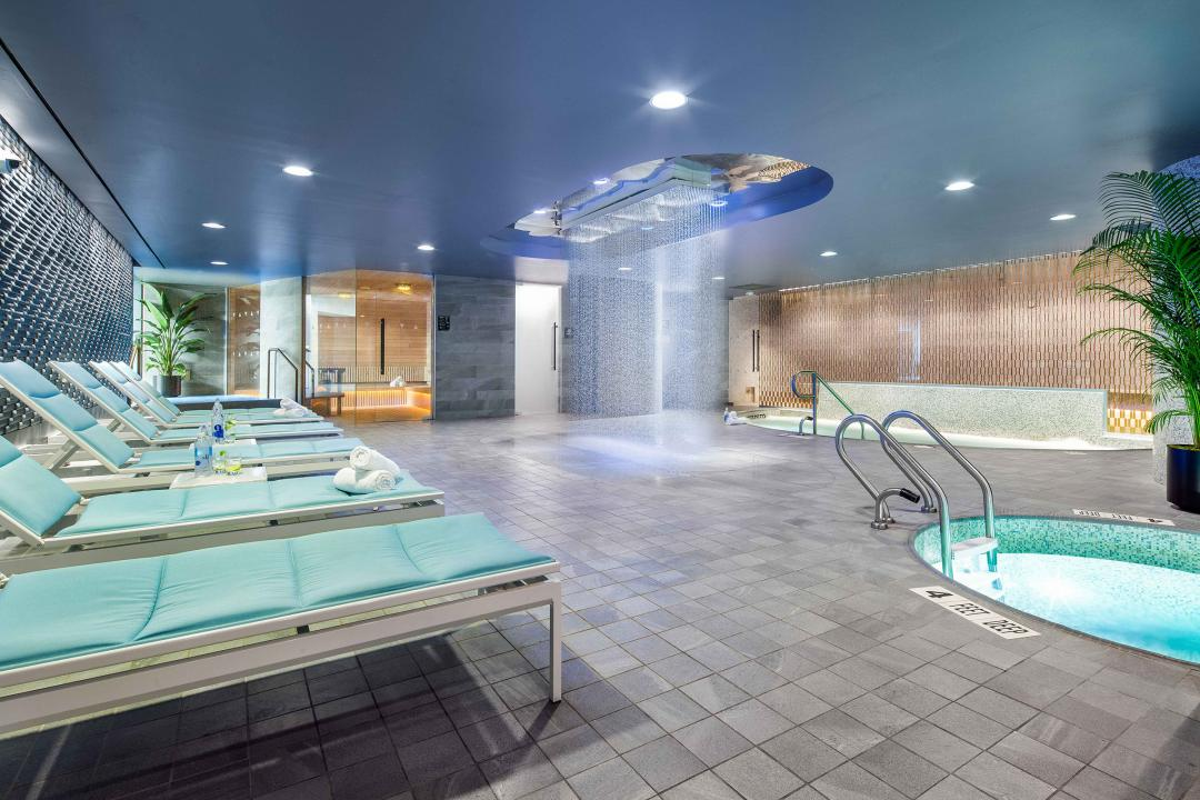 Spa at Oskar in NYC - Apartments for rent