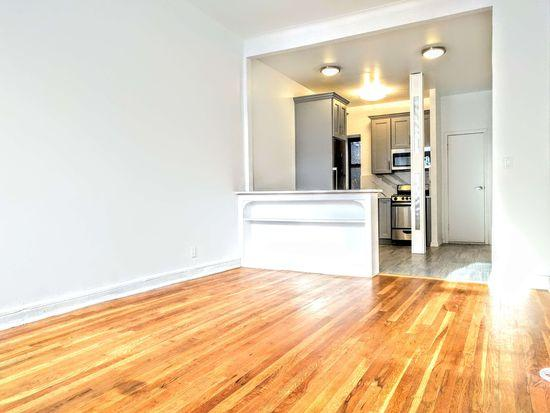 Living room - Apartments for rent at 59 East 3rd Street
