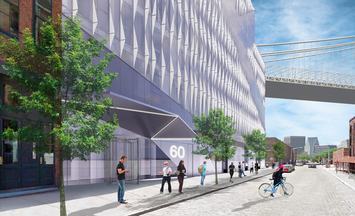60 Water Street Apartments For Rent In Dumbo Luxury