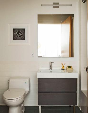 The Bathroom - 60 Water Street