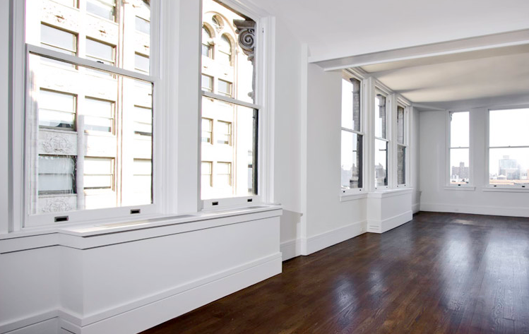 640 Noho Lofts - Luxury Apartments for rent in Noho, NYC