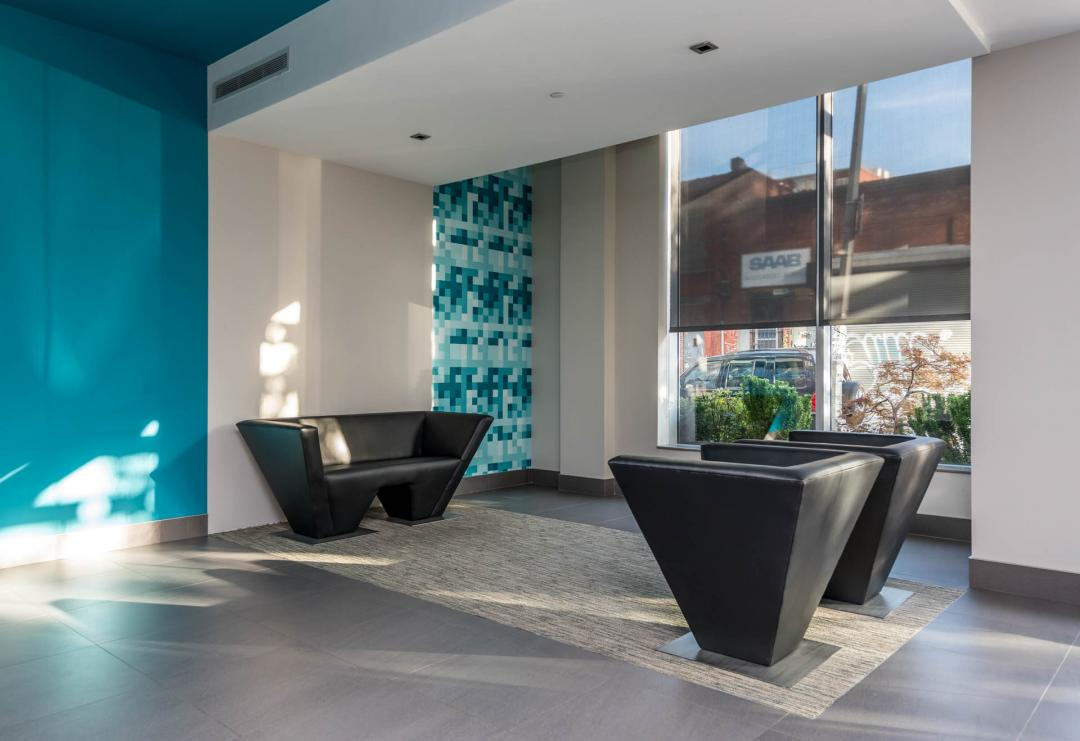 Lobby - Apartments for rent at 65 Ainslie Street in NYC
