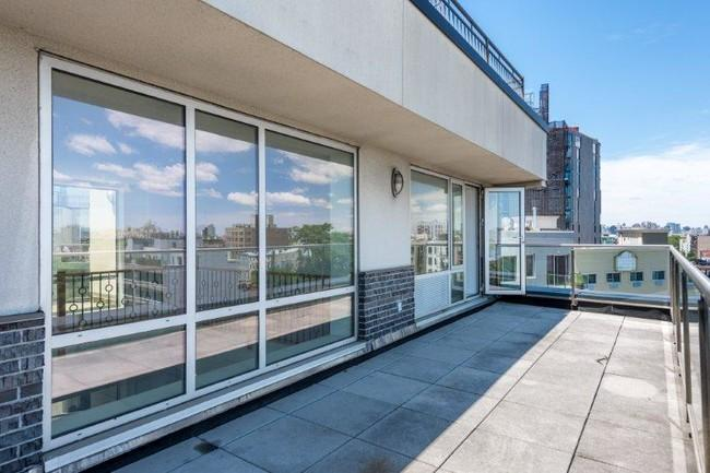 Terrace - Apartments for rent at 65 Ainslie Street in NYC