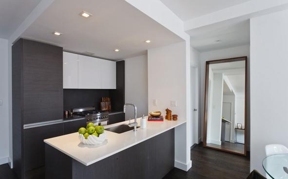 Windermere West End - Open Kitchen Apartment- UWS Manhattan