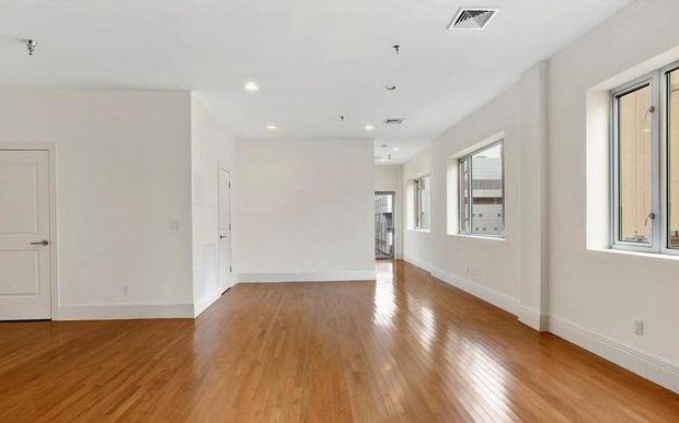 66 Franklin Street - Lofts for Rent in NYC, Tribeca