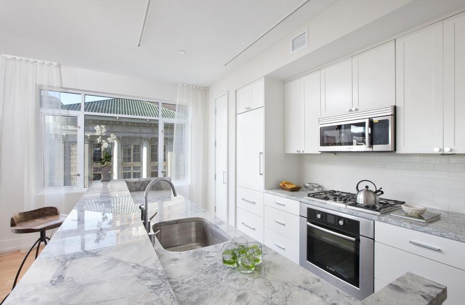 75 clinton street apartments for rent in brooklyn heights luxury rentals manhattan - Kitchen design brooklyn ...