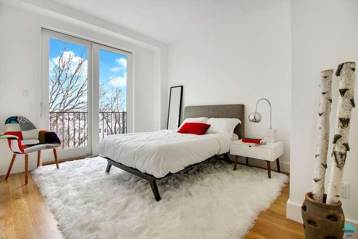 Bedroom - Apartments for rent at 845 Grand Street in NYC