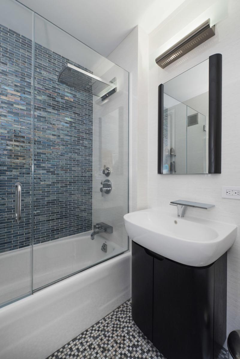 Bathroom- Greenwich Club Residences