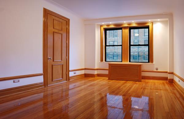Apartments for rent at 575 West End Ave in NYC - Bedroom