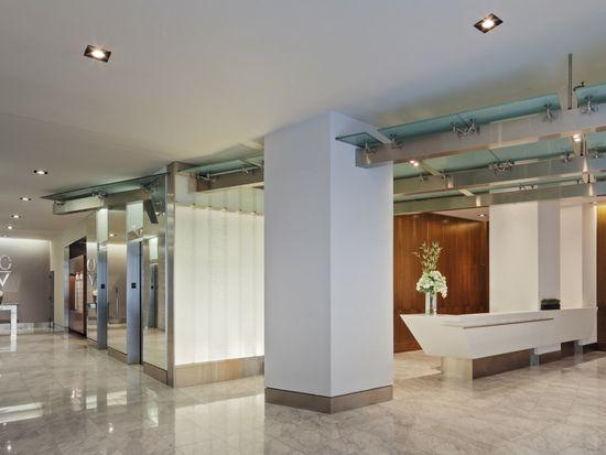 90W Lobby - Manhattan Apartments for rent