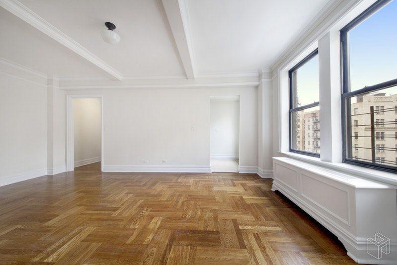 Bedroom at 98 Riverside Drive in Upper West Side