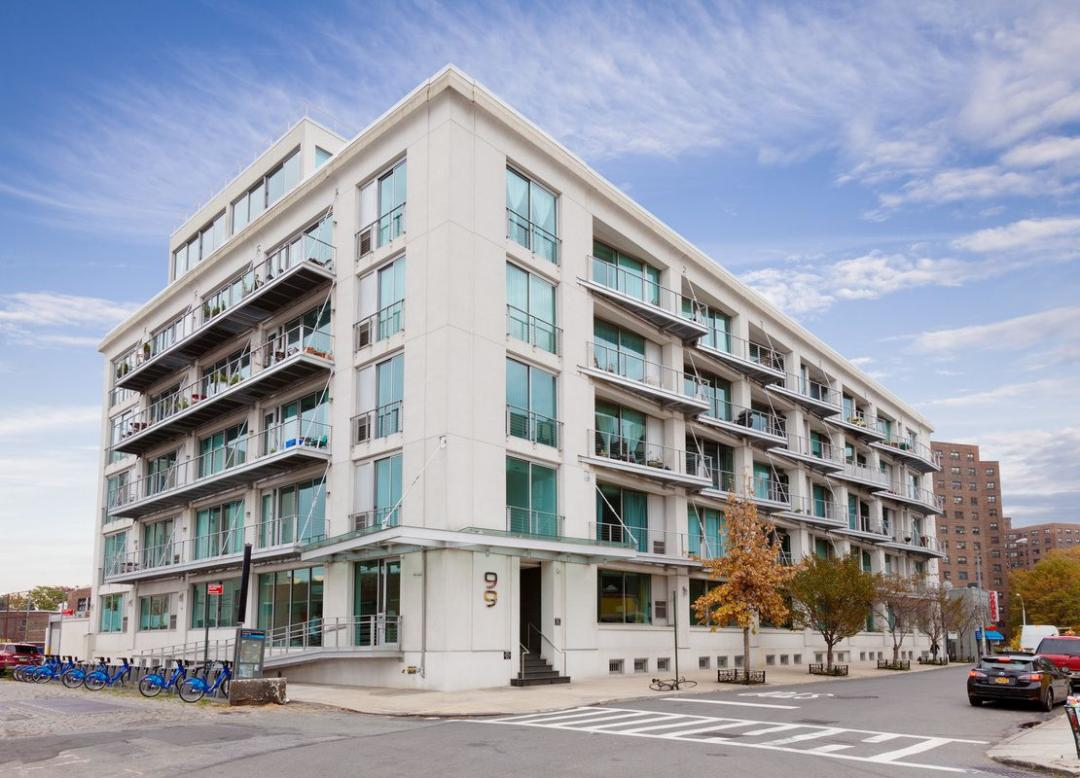 Apartments for rent at 99 Gold Street