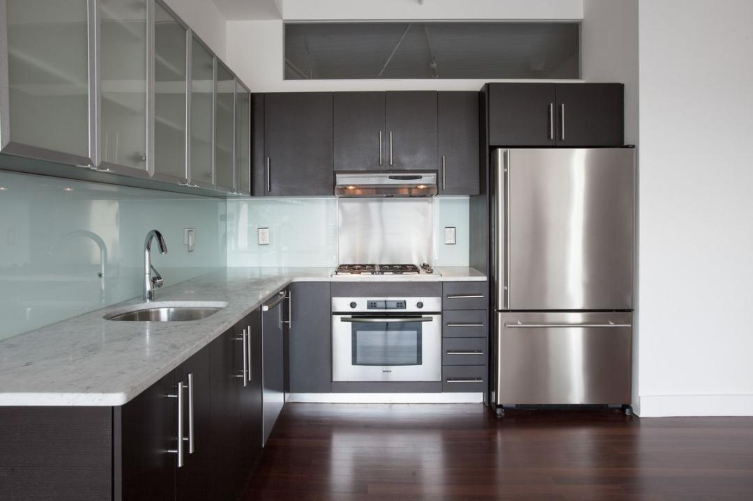 Apartments for rent at 99 Gold Street - Kitchen