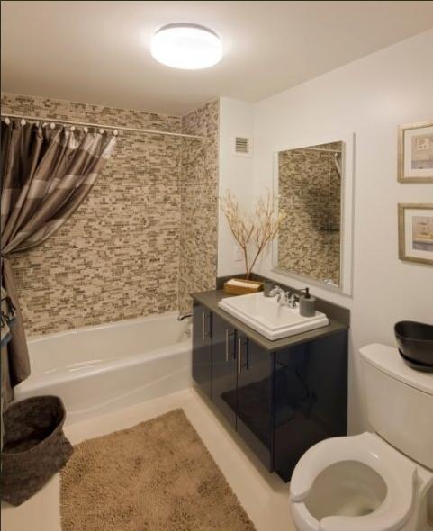 Bathroom of Arabella 101 - East Village Luxury Rentals