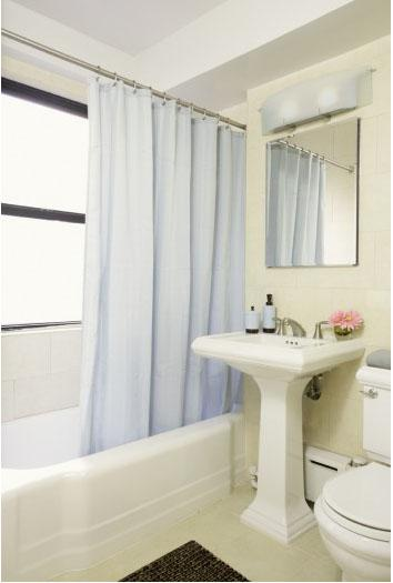 141 East 33rd Street Bathroom - NYC Rental Apartments
