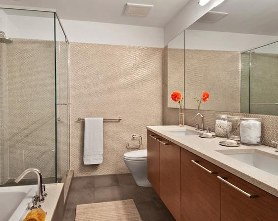 Rental Apartments at 208 West 96th Street Bathroom
