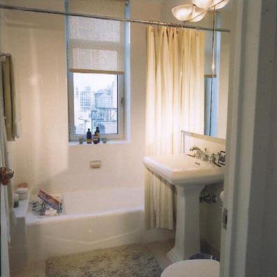 Atlas New York apartments Bathroom