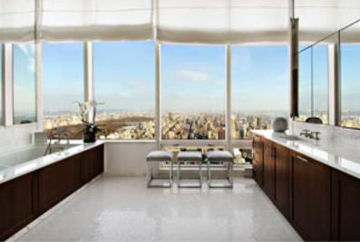 Rental apartments at 151 East 58th Street Bathroom