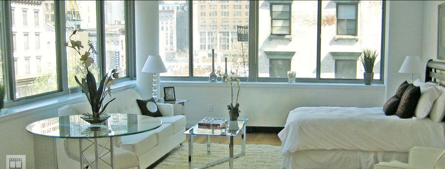 800 Sixth Avenue apartments for rent Bedroom