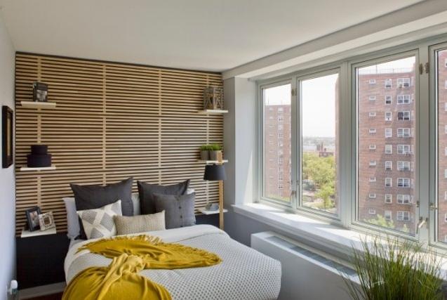 Bedroom - 101 Avenue D - East Village Rentals