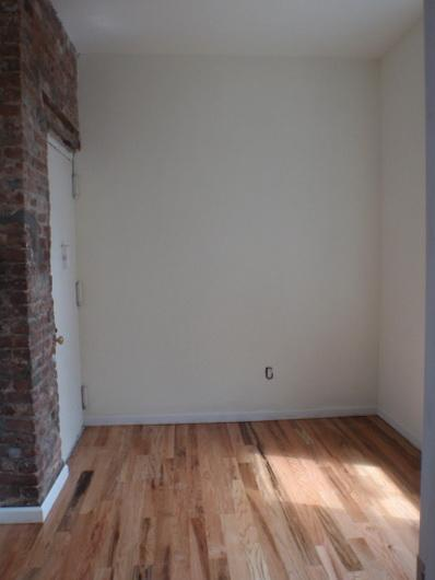 157 Suffolk Street rental building Bedroom – NYC Flats