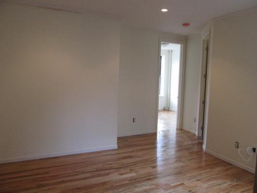 157 Suffolk Street Bedroom – Manhattan Rental Apartments