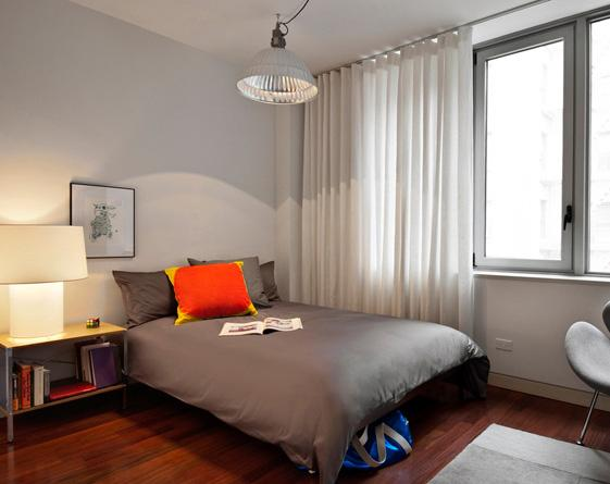 208 West 96th Street apartments for rent Bedroom