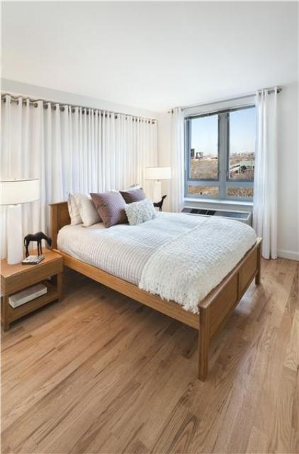 Tapestry apartments for rent Bedroom