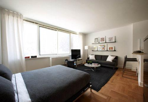 The Ashley apartments for rent Bedroom