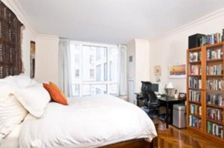 Bedroom at The Beekman Regent Turtle Bay 351 East 51st Street